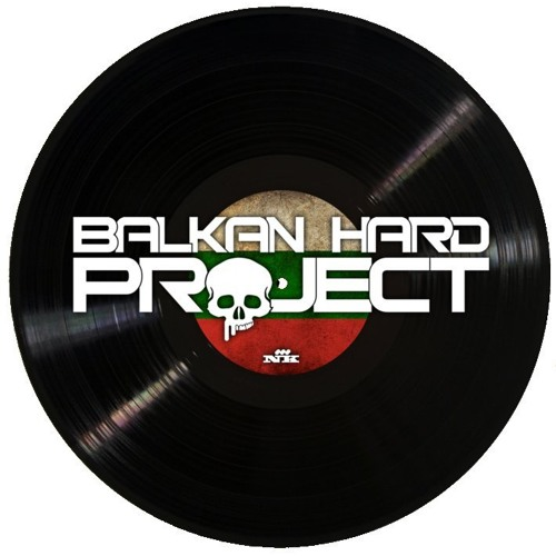 BALKAN HARD PROJECT's avatar