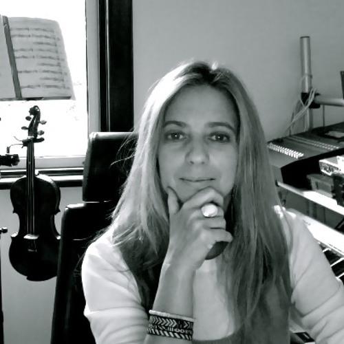 Marie-Anne Fischer's avatar