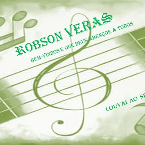 Primeira Essência - Anderson Freire - Robson Veras