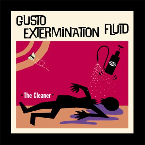 Gusto Extermination Fluid's avatar