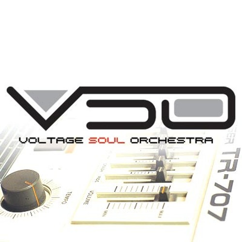 Gino Soccio - So Lonely (The Voltage Soul Orchestra 2012 Remix)