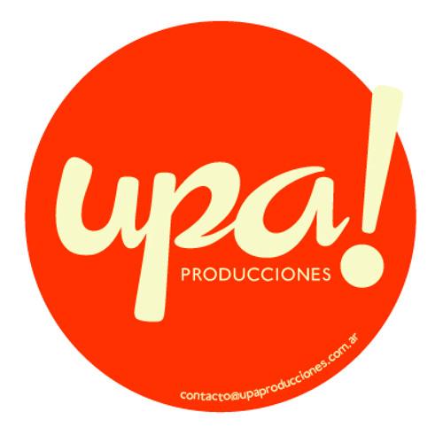 Upa Producciones's avatar