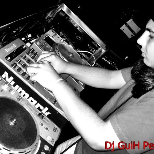 Dj Guih Perez - Set House Session