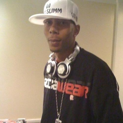 DJ KING SLIMM's avatar