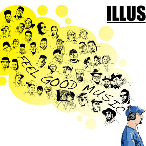 ILLUSMedia's avatar