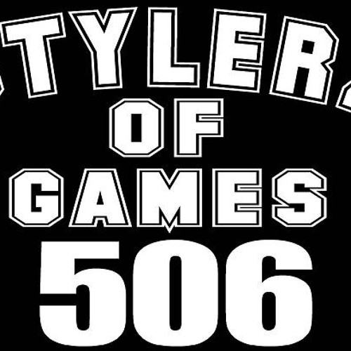 STYLERZ OF GAMES's avatar