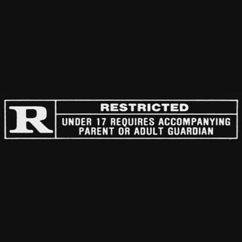 Rated R aka Mr.killa's avatar
