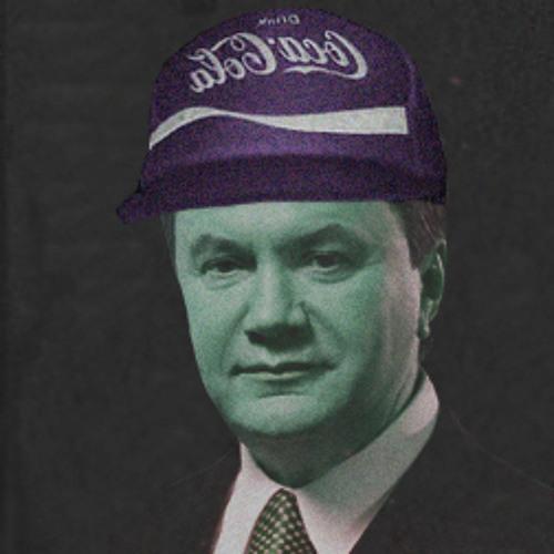 DJ Coca Cola's avatar