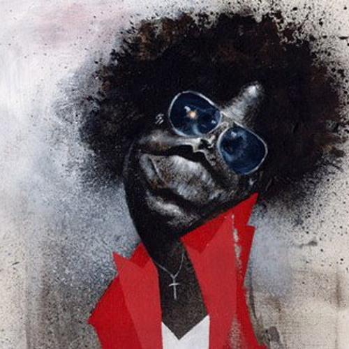 Buck  White.'s avatar