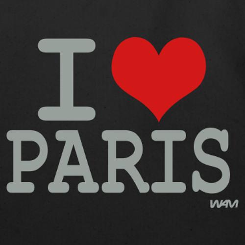 Parisay's avatar