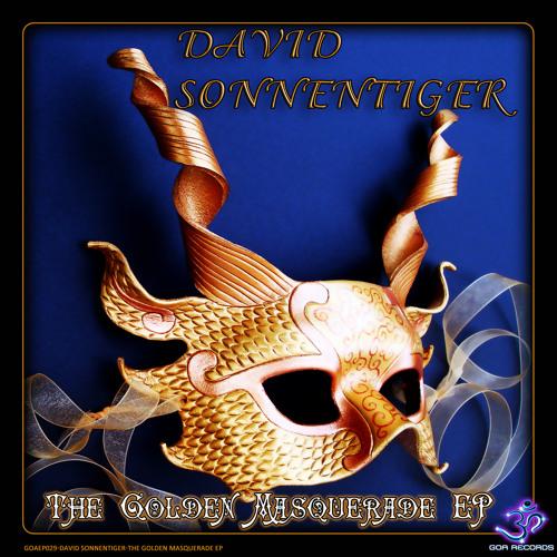 The Golden Masquerade's avatar