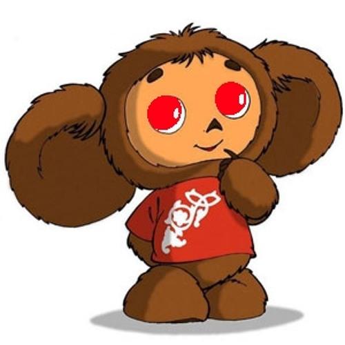 ch3burashka's avatar