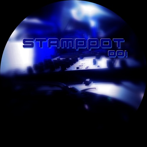 StampPot Records's avatar