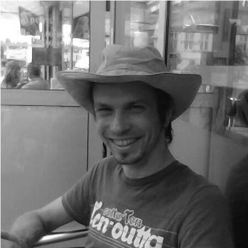 James Pronto's avatar