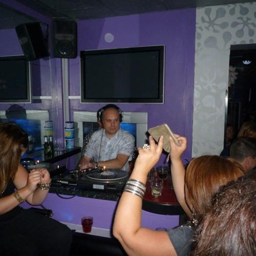 DJ Matt Harris's avatar