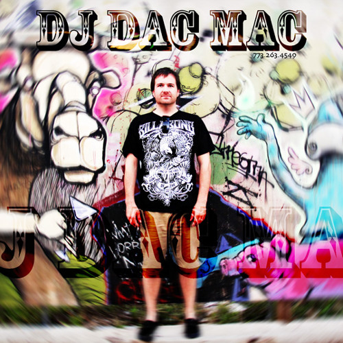 DJ DAC MAC's avatar