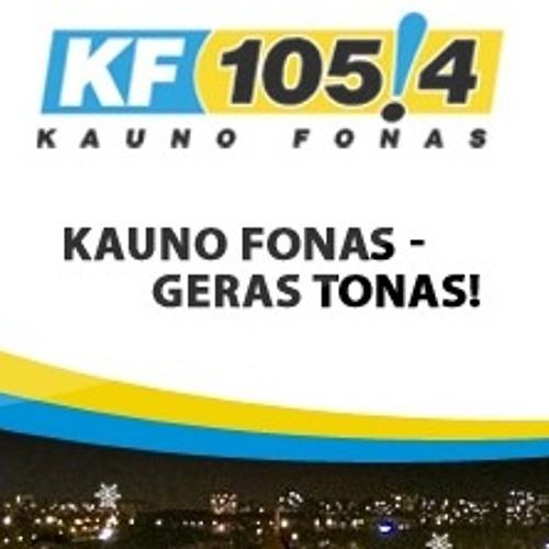 KAUNO FONAS's avatar
