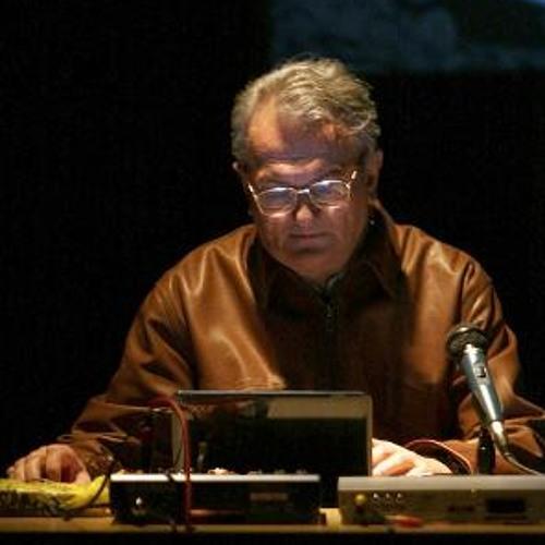Andrej Tisma's avatar