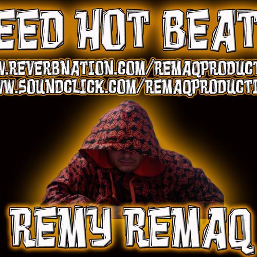 Remy Remaq's avatar