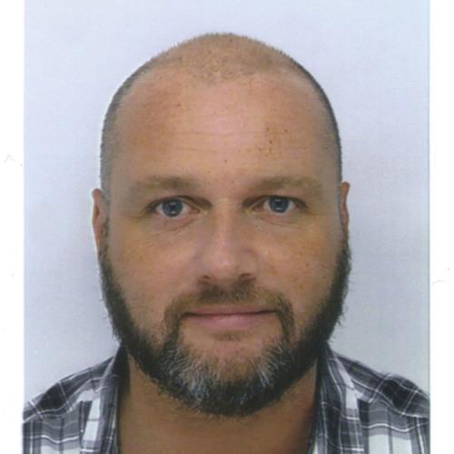 Paul Hewett's avatar
