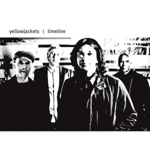 Yellowjackets's avatar