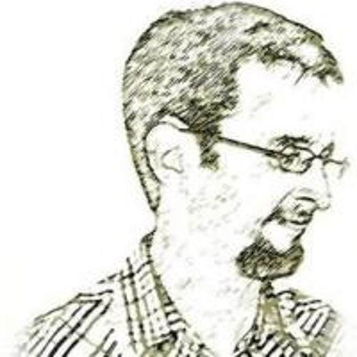 Henrik Almén's avatar