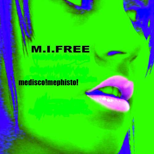mozartdisco's avatar