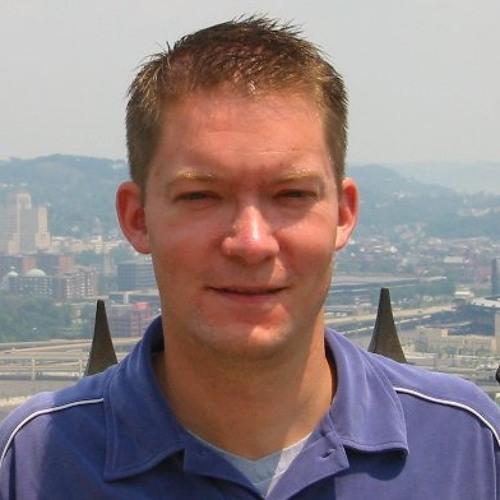 Keith Curtis's avatar