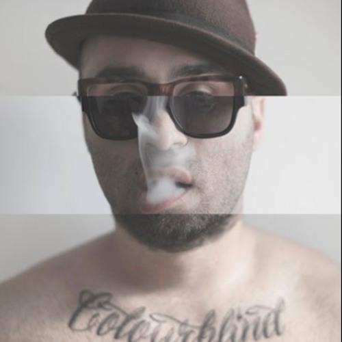 colourblind official's avatar