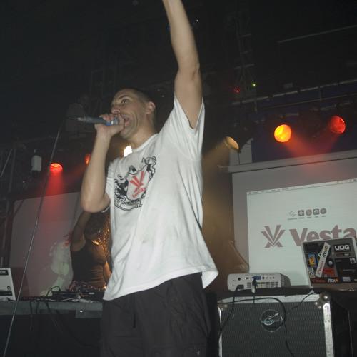 Glenn K (MC Cyanide)'s avatar