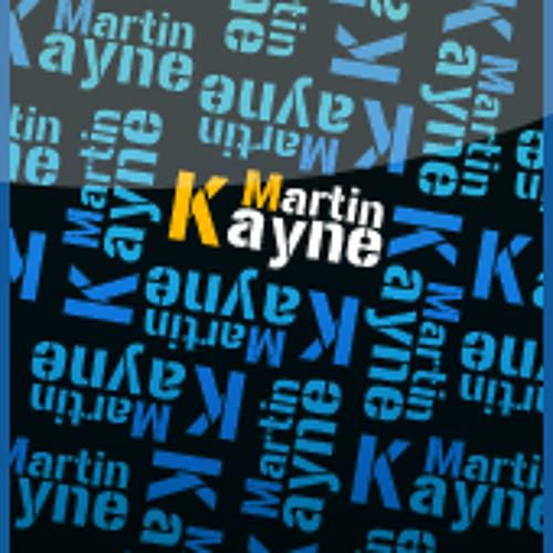 Martin Kayne's avatar