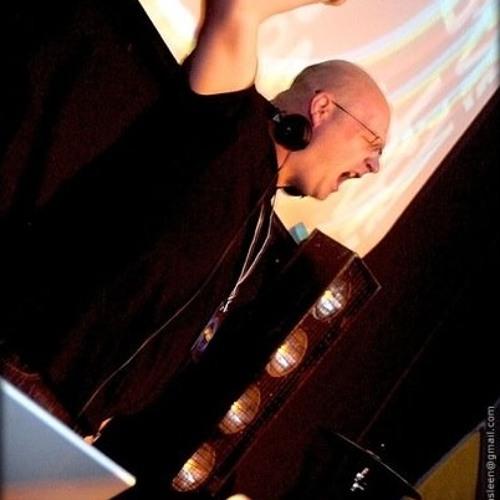 DJ Rick Jones's avatar