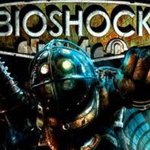 BIOSHOCK's avatar