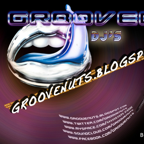 groovenuts music's avatar