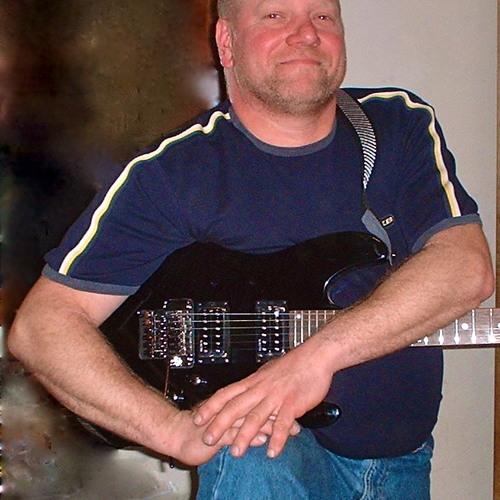 Floyd Armlin's avatar
