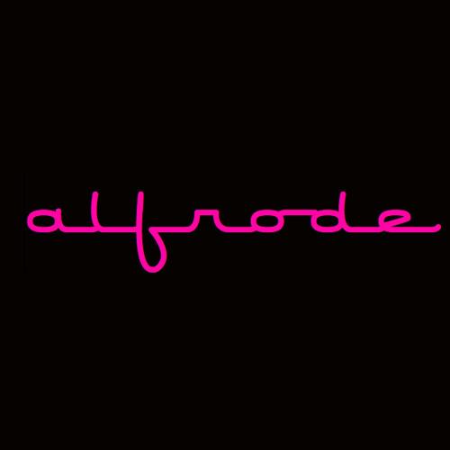 ALFRODE's avatar