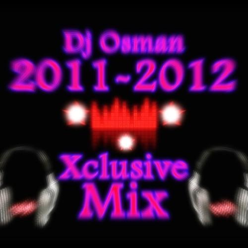 dj osman 2011
