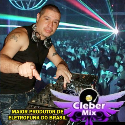 DJ CLEBER MIX's avatar