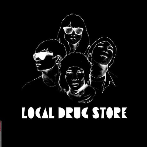 Homogenic - radio (localdrugstore mix)