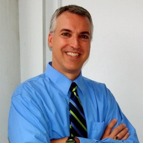 Dr. Scott Watson's avatar