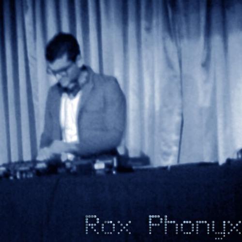 Rox Phonyx's avatar