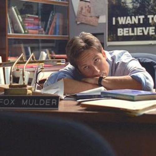 Mulder - Msls (Original)