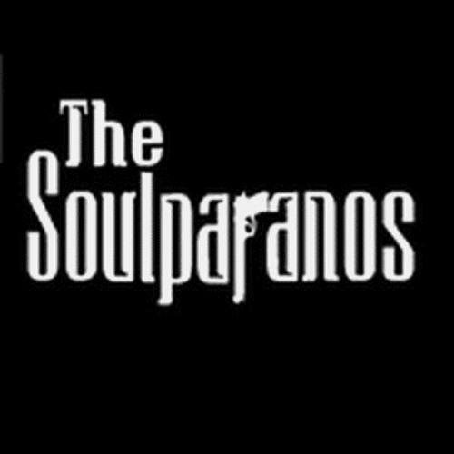 SOULPARANOS's avatar
