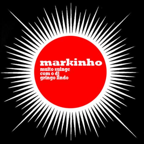 dj markinho's avatar