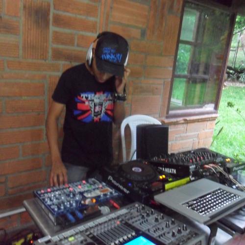 DJaime Mejia's avatar