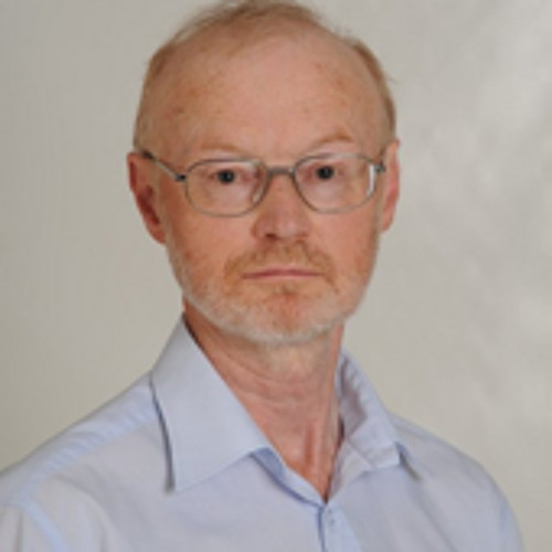 Alan Taylor's avatar
