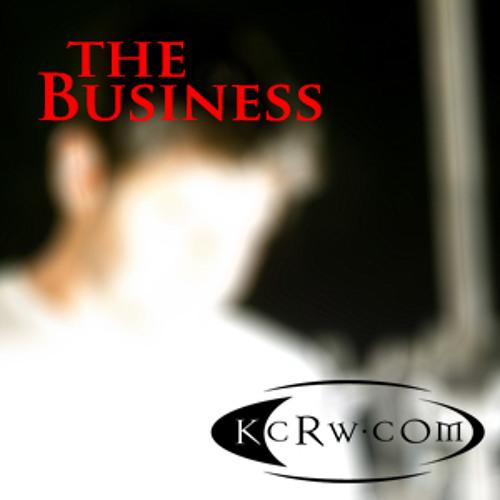 Kevin Smith on KCRW's avatar