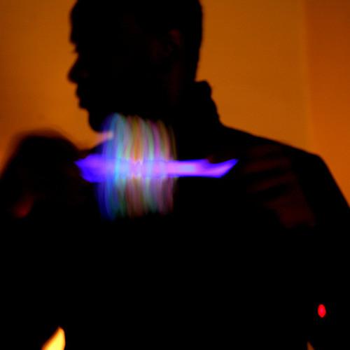 Niwel Tsumbu's avatar