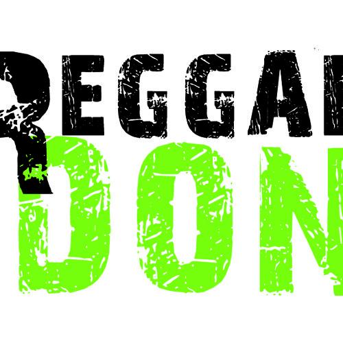 Reggae Don's avatar