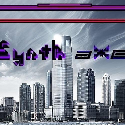 Synth-aXe's avatar